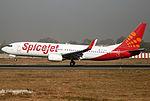 SpiceJet Boeing 737-800 Vyas-1.jpg