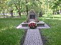 Społeczność lokalna w hołdzie Ignacemu Potockiemu - założycielowi XVIII-wiecznej szkoły parafialnej w Kurowie - panoramio.jpg