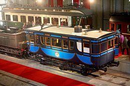 Koninklijke trein - Wikipedia