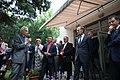 Spotkanie Donalda Tuska z członkami mazowieckiej Platformy Obywatelskiej RP (9361995595).jpg