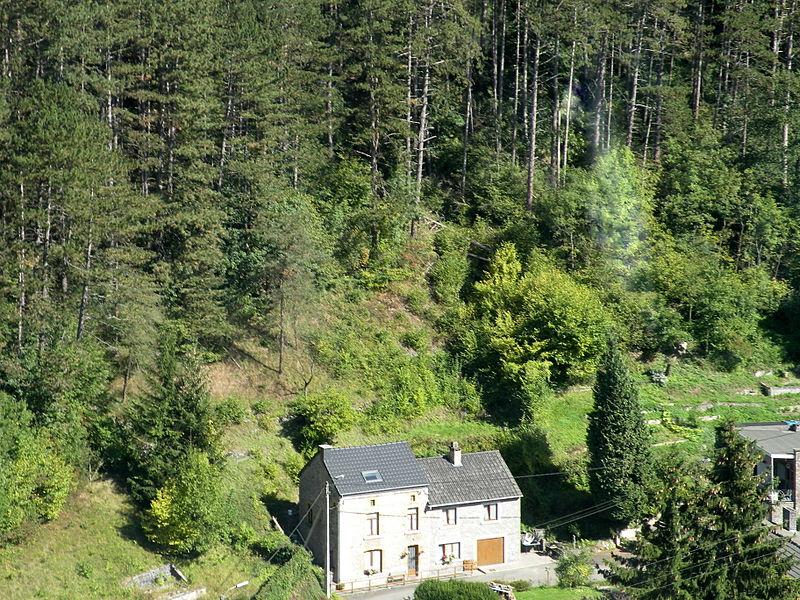 Landschap van Sprimont