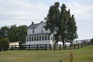 Springdale (Lexington, Virginia)
