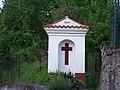 Srbsko, kaplička u silnice 116.jpg