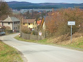 Střítež (district de Jihlava)
