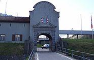 St-Luzisteig-Festung