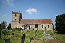 St.Denys' church, Kirkby la Thorpe - geograph.org.uk - 183139.jpg