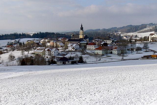 St. Johann am Wimberg