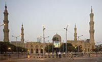 St. Ibrahim El-Desouki Mosque-Desouk.JPG