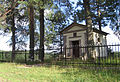 St. Ignacy chapel in Pryciuny - panoramio.jpg
