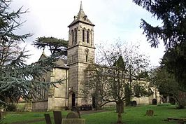 St. John the Baptist, Boylestone Church - geograph.org.uk - 119172.jpg