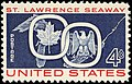 St. Lawrence Seaway 4c 1959 issue U.S. stamp.jpg