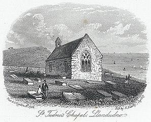 St. Tudno's Chapel, Llandudno