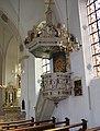 St. Vit - St. Vitus - Kanzel.jpg