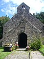 St David's Church, Caldey Island. - geograph.org.uk - 1532137.jpg
