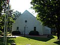 St Georges Protestant Episcopal Church Jul 09.JPG