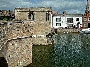 St Ives Bridge Wikipedia