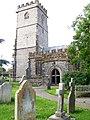 St John the Baptist Church, Yarcombe - geograph.org.uk - 1448230.jpg