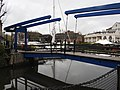 St Katharine's West Dock bridge 8626.jpg