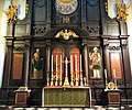 St Magnus the Martyr, London, altar.jpg