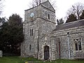 St Mary's Church, Orcheston - Tower - geograph.org.uk - 372420.jpg