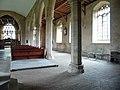St Mary, East Ruston, Norfolk - South aisle - geograph.org.uk - 477740.jpg