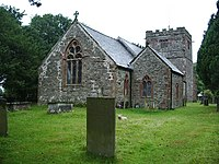 St Mary and St Michael Church, Great Urswick - geograph.org.uk - 864726.jpg