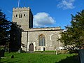 St Mary the Virgin, Denham-geograph-3340398.jpg