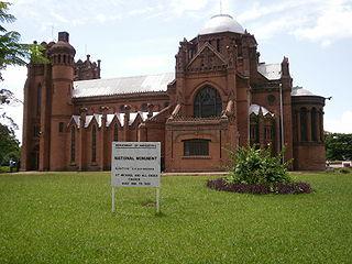 Christianity in Malawi