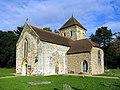 St Peter, Melton Constable, Norfolk - geograph.org.uk - 319724.jpg