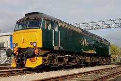 St Philip's Marsh - GWR 57603.JPG