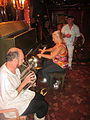 St Roch Ave Tumble In St Roch Tavern Piana Bari.JPG