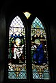 St Swithin's church - south transept window - geograph.org.uk - 893550.jpg
