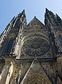 St Vitus Cathedral - Prague, Czech Republic - panoramio - Sergey Ashmarin.jpg