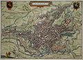Stadsplan Gent, Giuccardini 1588.jpg