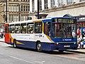 Stagecoach in Manchester bus 20956 (R956 XVM), 25 July 2008.jpg