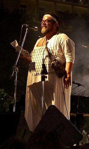 Stamatis Kraounakis - Stamatis kraounakis in 2007