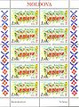 Stamp of Moldova md424sh.jpg