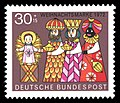 Stamps of Germany (BRD) 1972, MiNr 749.jpg