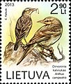 Stamps of Lithuania, 2013-27.jpg