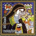 Stamps of Romania, 2006-021.jpg
