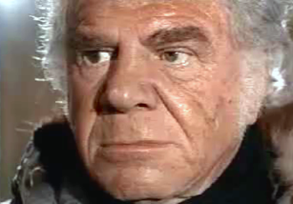 Lionel Stander - Stander in Stanza 17-17 (1971)
