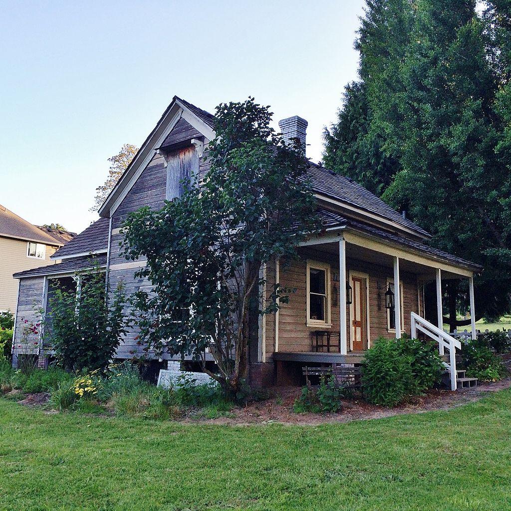 Clark County Wa Personal Property Information