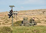 Starstreak launcher on Dartmoor.jpg