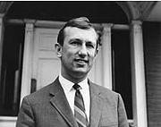 State Senator Jeffords