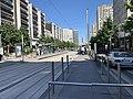 Station Tramway Ligne 5 Cholettes Sarcelles 1.jpg