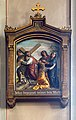 Station of the cross by Ferdinand Demetz 4.JPG