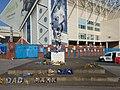 Statue of Billy Bremner at Elland Road Football Stadium (geograph 5923704).jpg