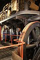 Steam pumping engine, Brayton Barff - geograph.org.uk - 661296.jpg