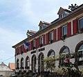 Steinbach, Mairie-école.jpg