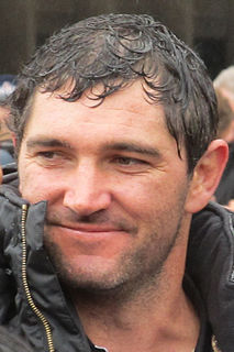 Stephen Donald Rugby player